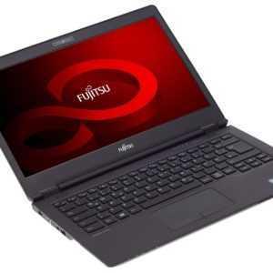 """Fujitsu Lifebook U747 Notebook 14"""" i5-6300U 8GB DDR4 128GB SSD 4G WWAN"""