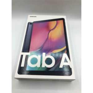 SAMSUNG Galaxy Tab A 10.1 (2019) 10.1 Zoll Tablet 64 GB WLAN Silber