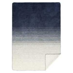 Richter Textilien Wohndecke Lina reine Bio-Baumwolle 150 x 200