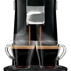 PHILIPS Senseo Viva Café HD6561/69 Kaffeepadmaschine 1450 Watt