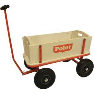 Polet Transport-Handwagen /Bollerwagen