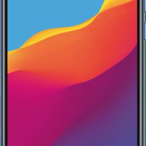 Honor 7C Smartphone Dual SIM 32GB Blau 13MP Full HD Video Bluetooth WLAN