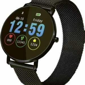 ✅ Atlanta Smart Watch 9707/7 Eigenes Hintergrundbild / Fotoauslöser usw... ✅