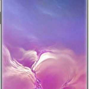 Samsung Galaxy S10 Duos G973F/DS 128GB schwarz - TOP ZUSTAND - VOM...