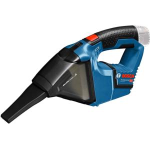 BOSCH GAS 12 V-LI Akku Staubsauger Handsauger kabellos (ohne Akku und Ladegerät)