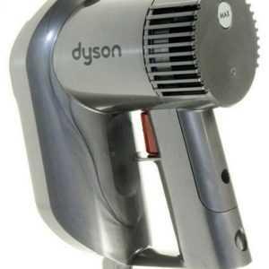 Original DYSON Motor Block Grundgehäuse 965558-11 für Staubsauger DC35