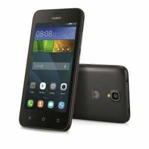 Huawei Y5 2017 Y560-U02 Dual SIM Smartphone 8GB in Schwarz NEU OVP