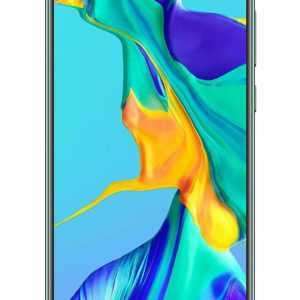 Huawei P30 128GB Dual-SIM aurora Smartphone ohne Vertrag - sehr...