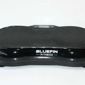 Bluefin Fitness Ultra Slim 180 Vibrationsplatte Bluetooth (BM50Z33N)