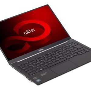 """Fujitsu Lifebook U772 Laptop 14"""" i5-3437U 4GB RAM 128GB SSD 3G WWAN FingerPrint"""