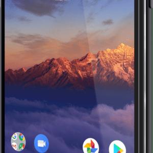 NOKIA 3.1 DualSim schwarz 16GB LTE Android Smartphone ohne Simlock...