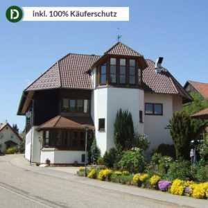Schwarzwald 3 Tage Oberlengenhardt Landgasthof Hotel Ochsen Reise-Gutschein