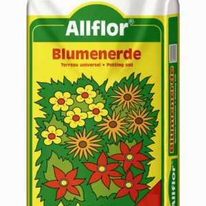 Blumenerde 60 L Pflanzerde Qualitätserde Universalerde Pflanzen