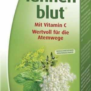 Hübner - Tannenbl Bio Tonikum - 250 ml