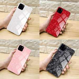 Hülle Für iPhone 11 / Pro / Max Schutz Handyhülle Luxus Case Cover + Schutz Glas
