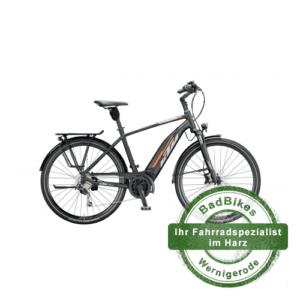 KTM Macina Fun 510 Bosch Trekking Elektro Fahrrad 2020