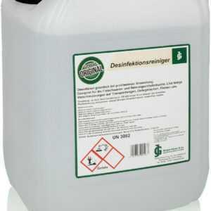 Desinfektionsreiniger Flächendesinfektion 5 und 10 Liter Gloyers Original