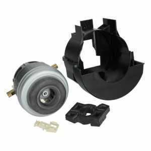 Motor 2200W 1BA44186SK mit Kohlen Staubsauger ORIGINAL Bosch Siemens 00654189