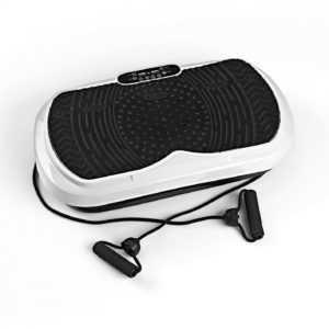 Vibro Vibrationstrainer Profi Shaper Vibrationsplatte Vibrationstraining