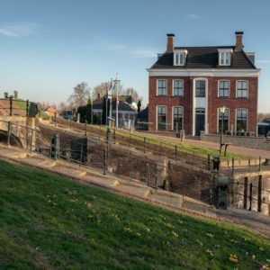 Holland Groningen Hotel Gutschein Urlaub Nordsee für 2 Personen 2 oder 3 Nächte