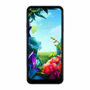 LG K40S 32 GB New Moroccan Blue Dual SIM Smartphone NEU & OVP
