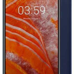NOKIA 3.1 Plus DualSim blau 16GB LTE Android Smartphone 5,2...