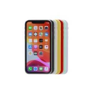 Apple iPhone 11 128GB / Schwarz / Weiß / Rot / Grün / Gelb / Violett - Wie Neu