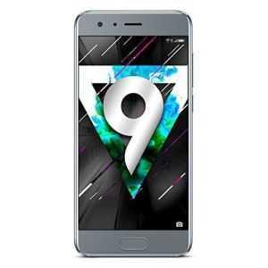 "Honor 9 DualSim grau 64GB LTE Android Smartphone ohne Simlock 5"" Display 20MPX"
