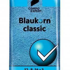 (1,56€/1kg) Compo Blaukorn Classic 25 kg Mineraldünger Magnesium chloridarm