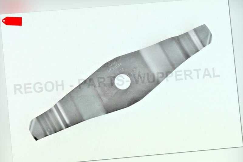 1 Stück Messer Mähmesser passend SABO Mowit 500 F - SAA13564