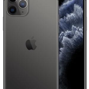 Apple iPhone 11 Pro - 64GB - Space Grau (Ohne Simlock) NEU OVP MWC22ZD/A EU