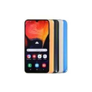 Samsung Galaxy A50 / 128GB / Blau Koralle Weiß Schwarz / Händler...
