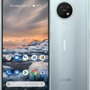 Nokia 7.2 Dual SIM Ice