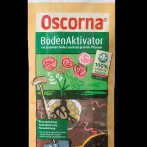 Oscorna BodenAktivator 25 kg Bodenhilfsstoff Bodenverbesserer Dünger organ. BIO