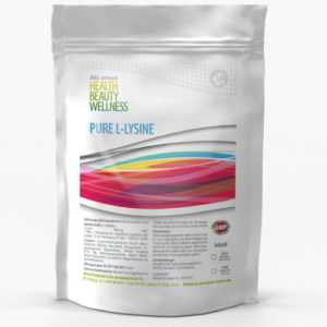 500 Tabletten (vegan) a 1000mg L-Lysin - Aminosäuren Muskelaufbau Abnehmen