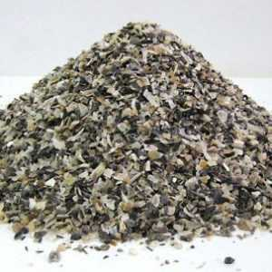 20kg (2x10kg) Hornspäne - Rein Organischer Bio Gartendünger Dünger keine Zusätze