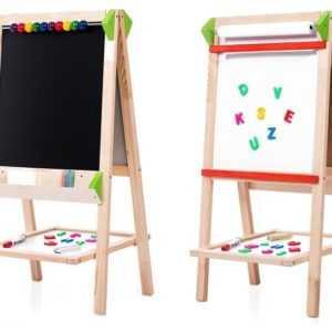 Maltafel Magnettafel Abakus Kindertafel Standtafel Papierrolle Schreibtafel ALAK