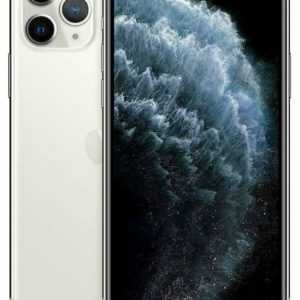 Apple iPhone 11 Pro - 64GB - Silber (Ohne Simlock) - NEU OVP