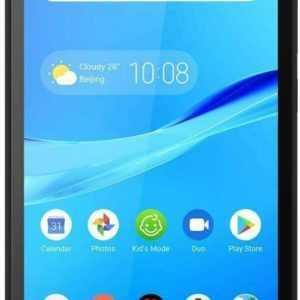 Lenovo Tab M7 TB-7305F 16GB Onyx Black Tablet PC 7 Zoll WLAN Neu OVP