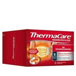 THERMACARE RUECKENUMSCHLAEGE S-XL PZN:10079250