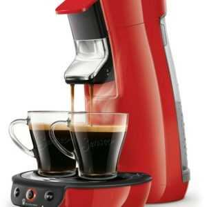 SENSEO® Viva Café HD6563/80 Kaffeepadmaschine; EEK A