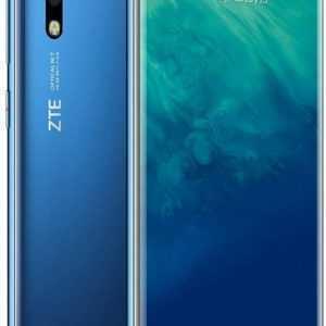 ZTE Axon 10 Pro Android Smartphone 16.43cm 6.47Zoll 128GB 6GB 48MP...