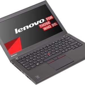 "Lenovo ThinkPad X250 Ultrabook 12,5"" i5-5300U (2.9GHz) 8GB RAM 128GB SSD Webcam"