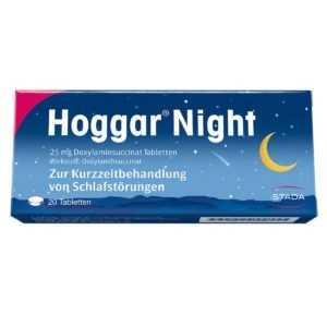 HOGGAR NIGHT TABLETTEN PZN:04402066