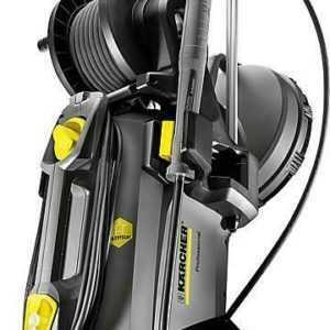Kärcher Hochdruckreiniger Professional HD 5/15 CX Plus Reiniger Dampfstrahler