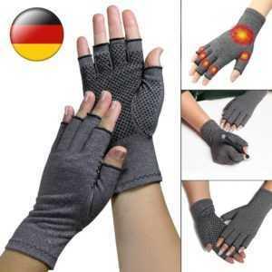 Anti Arthritis Handschuhe Rheum Hand Kompressionshandschuhe Schmerztherapie NM