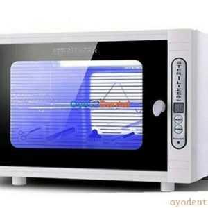 10L UV + Ozon Sterilisator Desinfektionsschrank für Home Zahnheilkunde Medizin