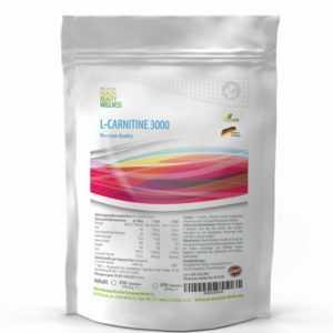 L-Carnitine-3000 250 Tabletten  - Diät + Fatburner + Stärkstes VEGAN no Kapseln