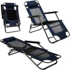 Liegestuhl Gartenliege Sonnenliege Strandliege Campingliege Liege Gartenstuhl
