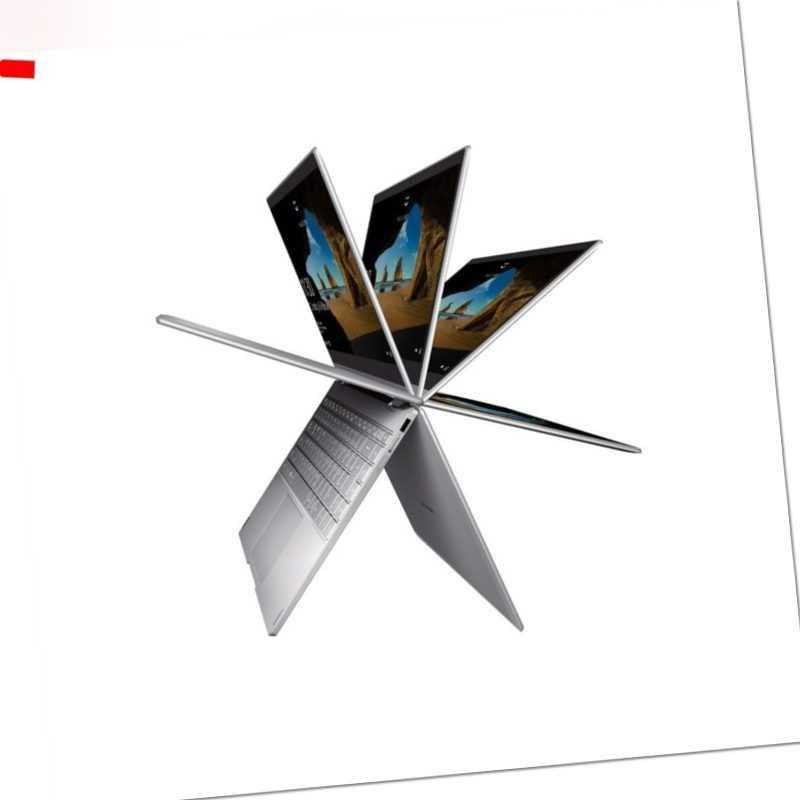 "MEDION AKOYA E4272 Notebook Laptop 35,5cm/14"" Touch Convertible 64GB 4GB grau"